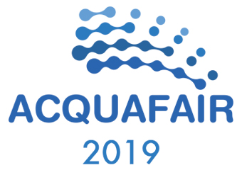Acquafair 2019 - Watercoolers Italia
