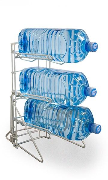 Porta boccioni d 39 acqua acqua drink - Porta acqua per termosifoni ...